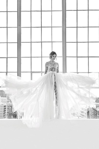 Zuhair Murad. Wedding collection Bridal.