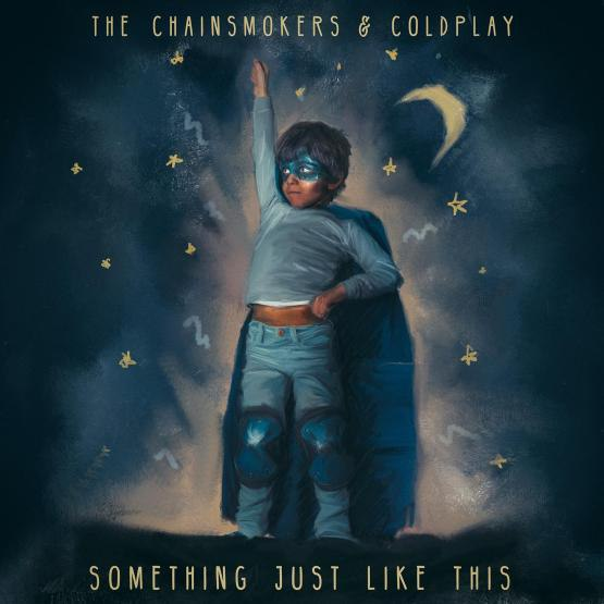 ПРЕМЬЕРА ПЕСНИ: The Chainsmokers & Colplay - Something Just Like This