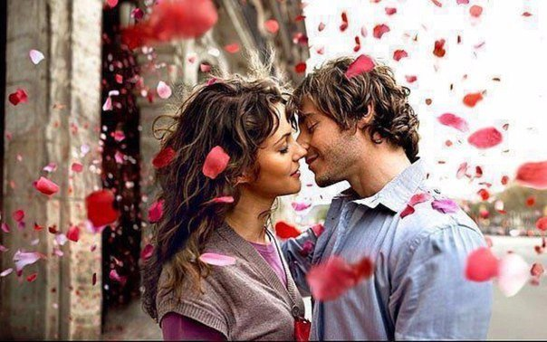 12 основных принципов «здоровой любви»: