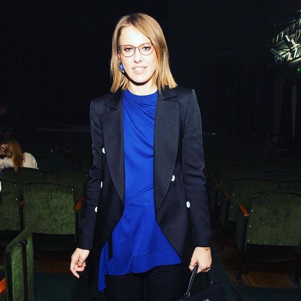 Ксения Собчак опустила Марию Кожевникову!