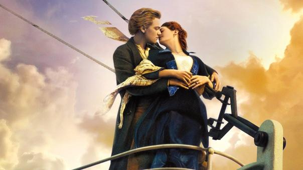 """В этот день,21 год назад, """"Титаник"""" взял 11 """"Оскаров""""!"""